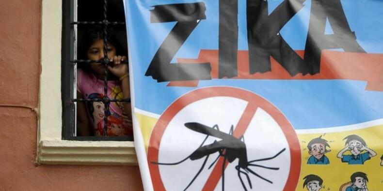Restrictions sur les dons du sang en lien avec Zika