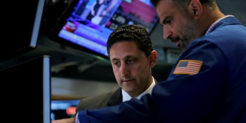 Wall Street rebondit à l'ouverture après la chute post-Brexit