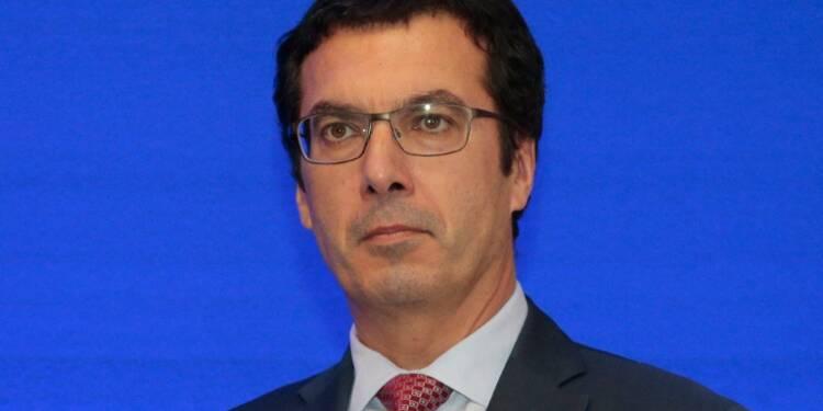SNCF Réseau: le gendarme du rail contre la nomination de M. Farandou, proposée par Hollande
