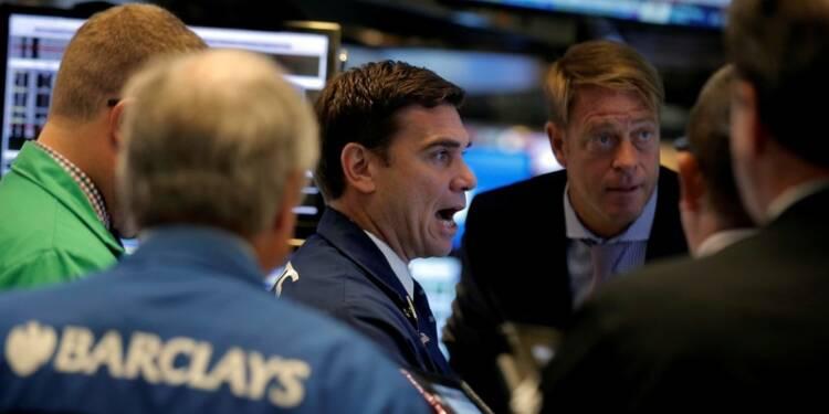 La rotation d'actifs devrait se poursuivre à Wall Street