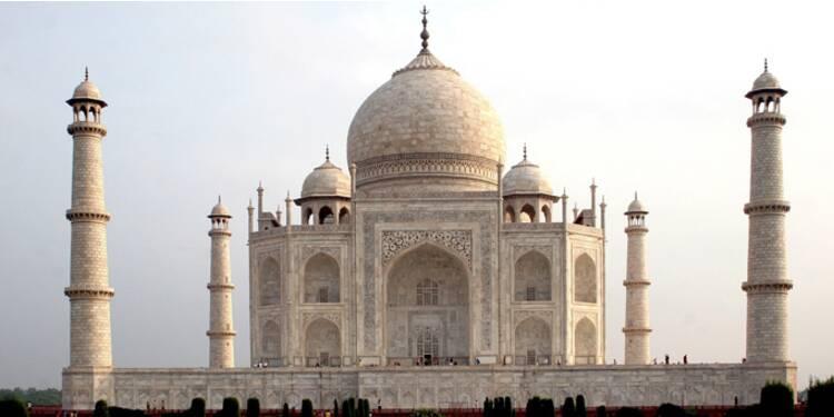L'Inde, le marché d'actions le plus prometteur du monde émergent