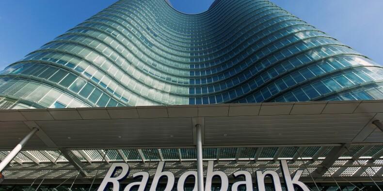Rabobank supprime encore 9.000 emplois et cède des actifs