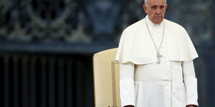 Le pape prône un examen au cas par cas des divorcés et remariés
