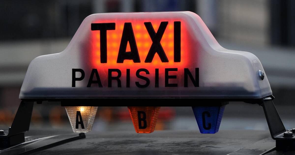 taxis g7 chauffeur lequel gagnera la guerre des taxis parisiens. Black Bedroom Furniture Sets. Home Design Ideas