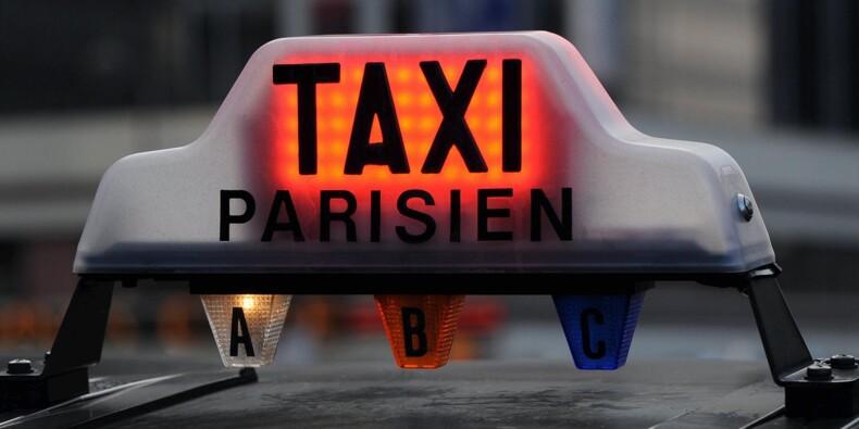 Pas de taxi? Appelez un chauffeur !