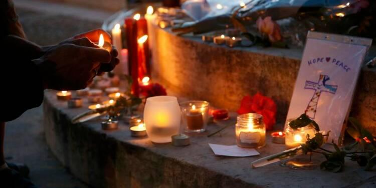 """Proposition de loi pour """"rendre anonymes les terroristes"""""""