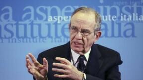 Pas d'autres banques italiennes à recapitaliser, selon Padoan
