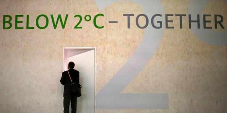 """Maximalistes, minimalistes et """"raisonnables"""" à la COP21"""