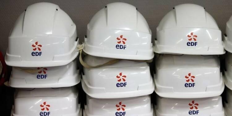 Des actionnaires salariés d'EDF demandent un retrait de la cote
