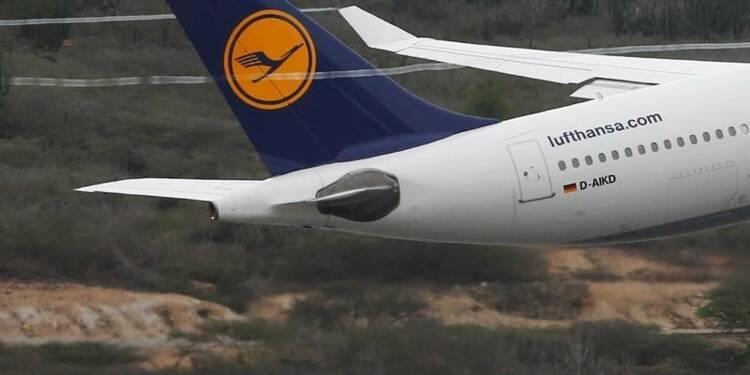 Lufthansa maintient sa prévision de bénéfice malgré le Brexit