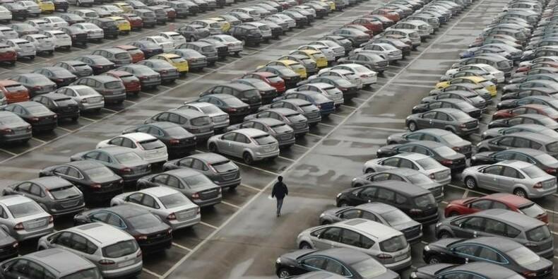Le marché automobile chinois continue d'accélérer