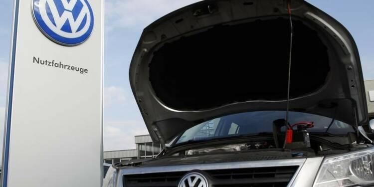 Volkswagen autorisé à modifier 1,1 million de véhicules de plus