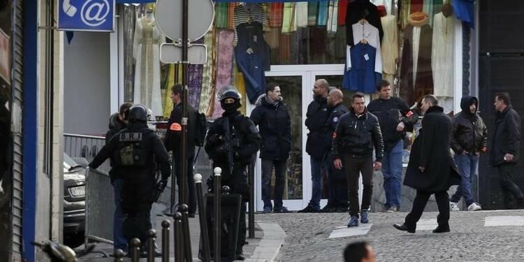 Plainte de la famille de l'homme abattu le 7 janvier à Paris