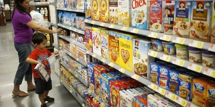 Hausse de 0,1% des prix à la consommation en mars aux Etats-Unis