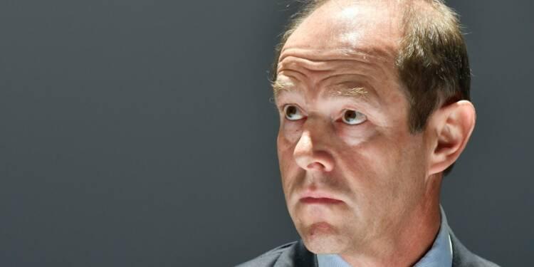 """Regagner des parts de marché, """"préoccupation cardinale"""" des vins de Bordeaux"""