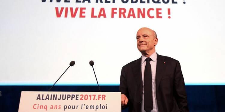 """Alain Juppé défend un libéralisme """"sérieux"""""""