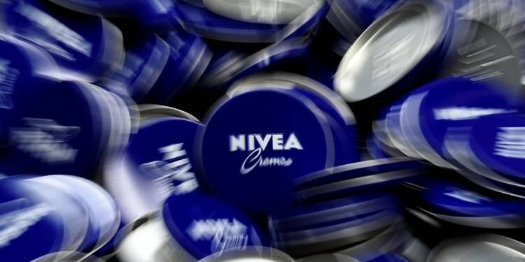 Beiersdorf anticipe une croissance de son CA cette année