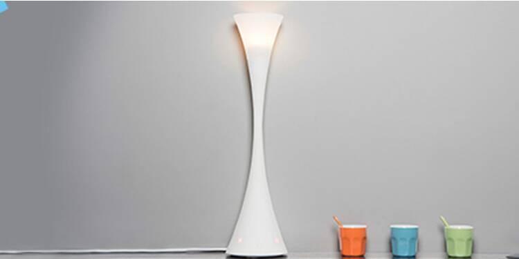Orange offre une lampe à 5.000 employés, mais pourquoi ?