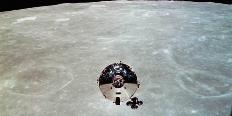 Washington va approuver la première mission spatiale privée
