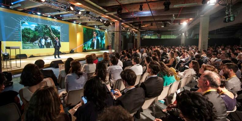 Bpifrance Inno Génération 2016 : le grand rendez-vous des entrepreneurs en direct sur Capital.fr