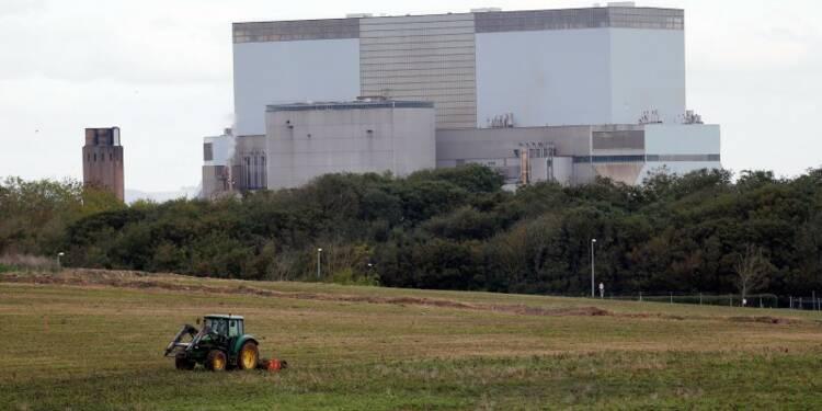 Le projet EDF d'Hinkley Point serait confirmé en septembre