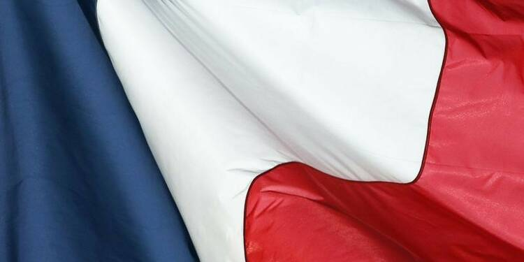 """La BdF table sur """"au moins 1,4%"""" de croissance en 2016"""