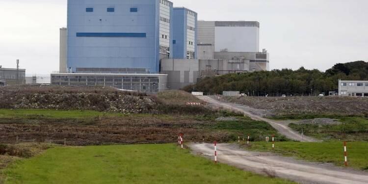 Des ingénieurs et cadres d'EDF défendent le projet Hinkley Point