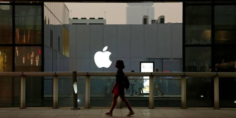 Berkshire augmente sa participation dans Apple