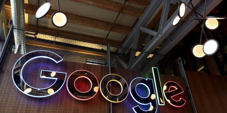Google va payer 130 millions de livres au fisc britannique