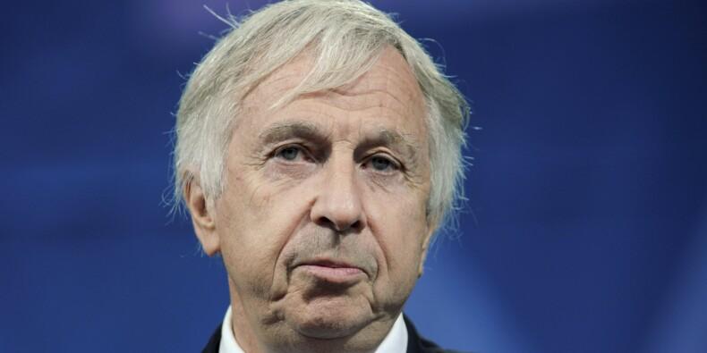 Elections régionales : Pourquoi Jean-Pierre Masseret refuse de se désister