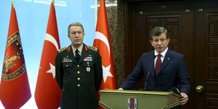Après l'attentat d'Ankara, la Turquie accuse les Kurdes syriens