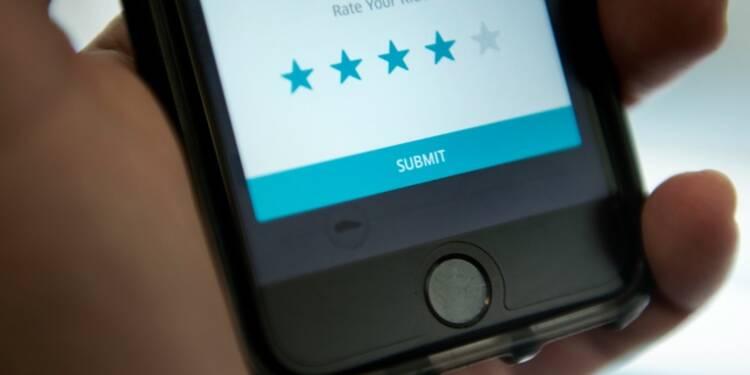 Uber : l'Arabie saoudite investit 4 milliards dans la start-up, valorisée 63 milliards