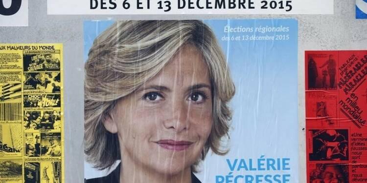 Valérie Pécresse veut réformer la gestion de l'Ile-de-France