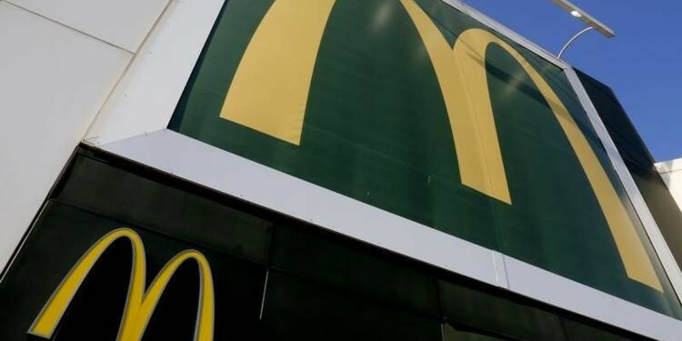 McDonald's France soupçonné de blanchiment de fraude fiscale