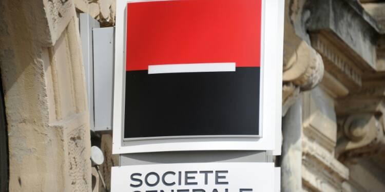 Société générale va tailler dans ses effectifs malgré des bénéfices en hausse
