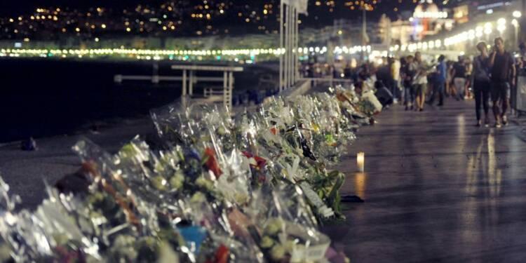 Le tueur de Nice a bénéficié de soutiens et complicités