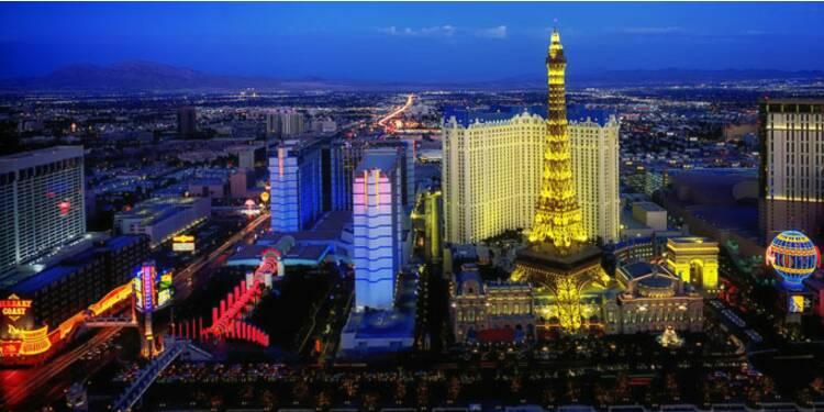 Avec ses start-up, la France devient la 1ère nation étrangère du CES de Las Vegas
