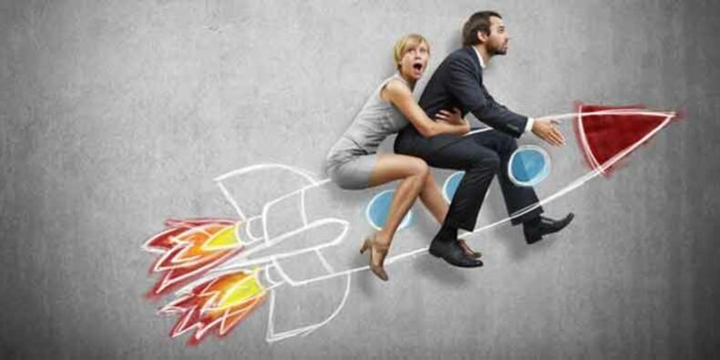 SCPI : faire décoller son investissement grâce à l'effet de levier