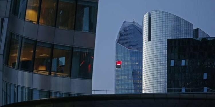 Socgen prévoit de supprimer 125 postes en France dans sa BFI