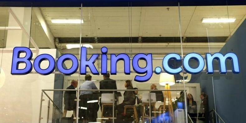 Le fisc réclame 356 millions d'euros à Booking.com