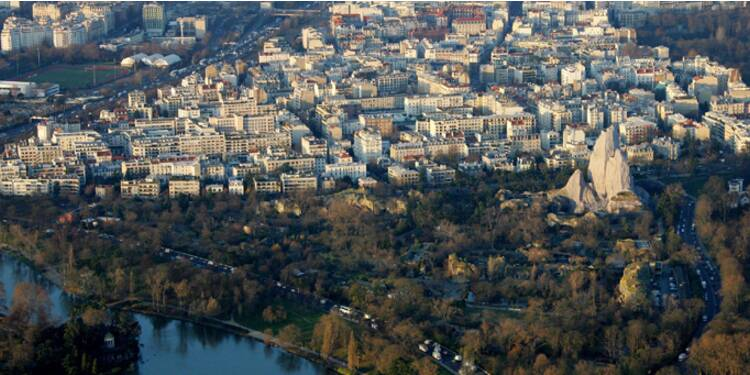 Immobilier : la cote des prix dans 60 communes d'Ile-de-France