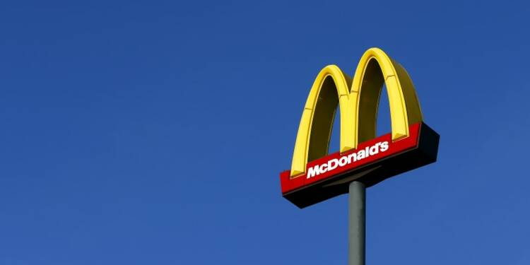 McDonald's mis en cause sur son système de franchises en Europe