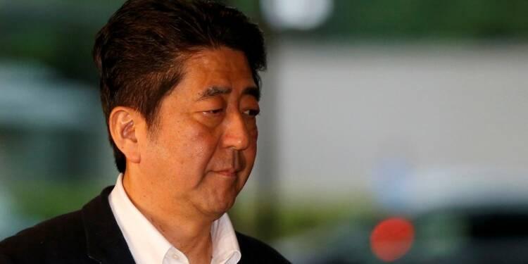 Tokyo mobilisé sur les changes et la politique budgétaire