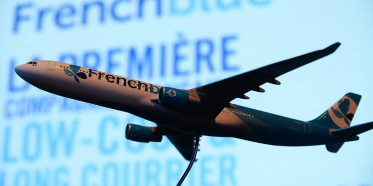 French Blue, une nouvelle compagnie aérienne à bas coûts qui veut casser les prix