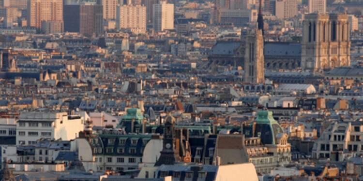 Paris XIXe-XXe : Près de 8000 euros le mètre carré aux Buttes-Chaumont
