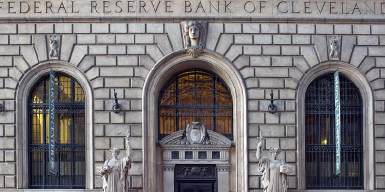 Des taux d'intérêt négatifs, la nouvelle arme secrète de la Fed ?
