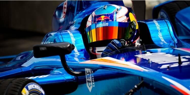 Paris ePrix : la capitale d'Autolib passe à la F1 électrique