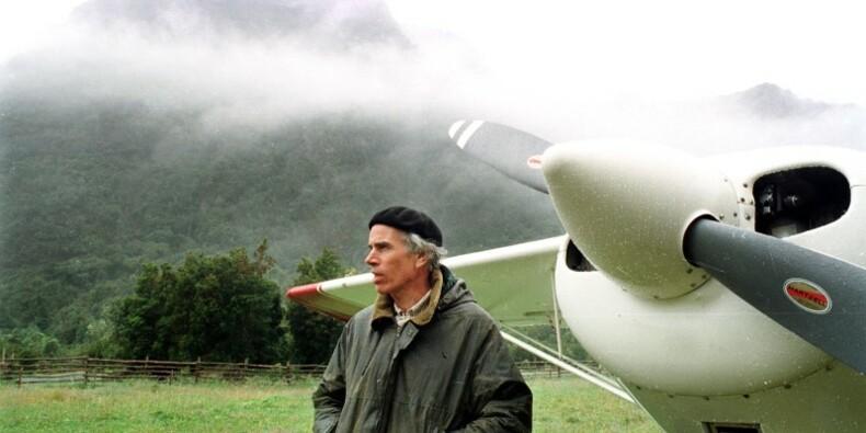 Le fondateur de The North Face décède dans un accident au Chili