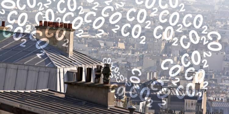 Fiscalité verte : la hausse est déjà planifiée