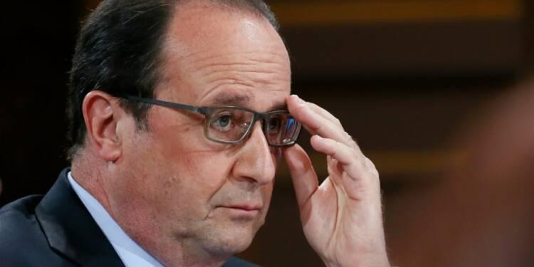 Tafta: la France ne sacrifiera pas ses intérêts, promet Hollande